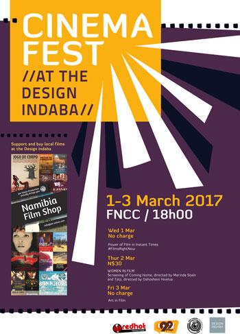 Design Indaba comes to Windhoek