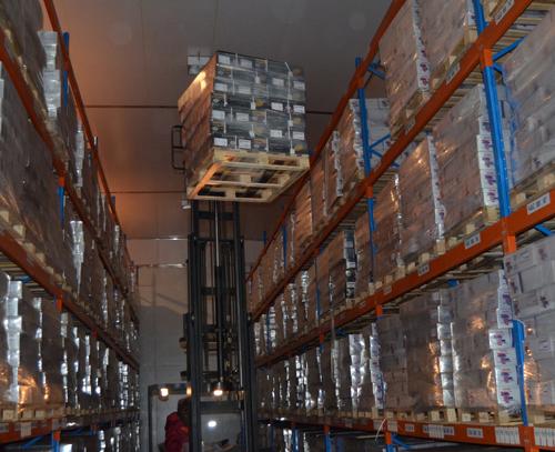 Okahandja abattoir to be converted into cold storage