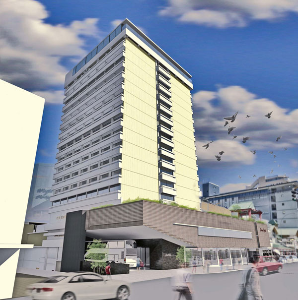 CBD revival, another mall to be renovated