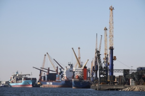 Japan eager to invest in Walvis Bay logistics hub