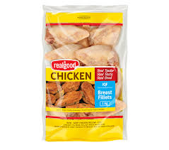 Trade Forum reports on chicken import tariff