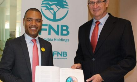 Half-year results show positive commitment – FNB