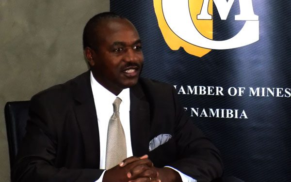 Namibia reaping the benefits of mining investments – Malango