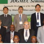 Namibia and Japan continue mining talks