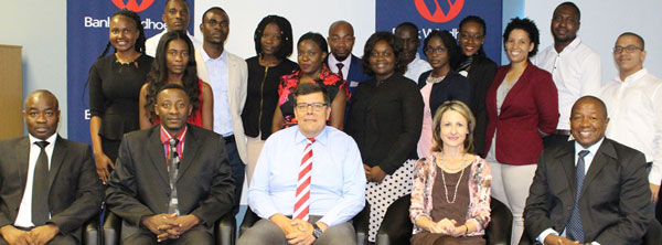 Bankers' training programme dispatches graduates