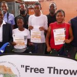 After-school basketball project rewards top-notch students