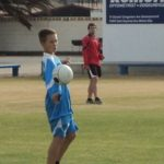 CFC1, SKW2 dominate at fistball tourney