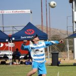 Fistball season commences with coastal tourney
