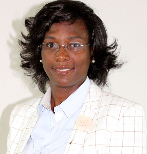 Woman MD now leads Erongo Marine Enterprises