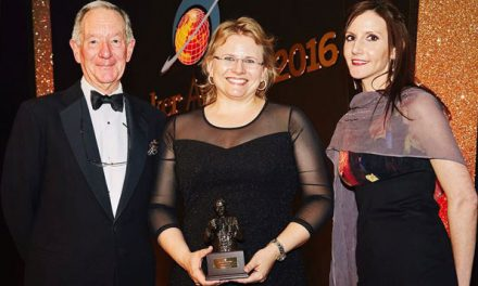 Banker Magazine's country Bank of the Year eight years in a row