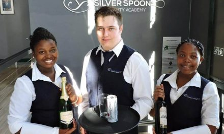 Culinary students to host fundraising gala dinner