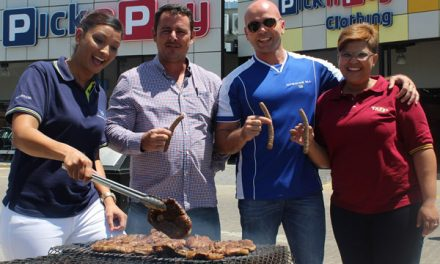 Tafel Lager Braai Competition launched