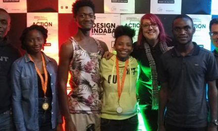 Design Indaba simulcast in Windhoek deemed a success