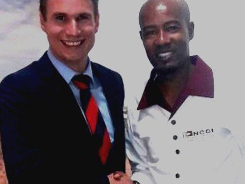 Ohorongo inks strategic partnership with NCCI