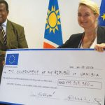 EU completes funding for water and sanitation programme