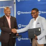 Standard Bank and Union ink wage agreement