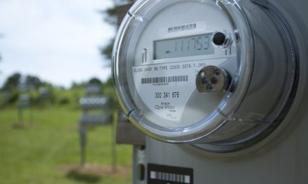 Net Metering opens the door for private generation of electricity