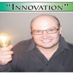The ultimate goal of innovation is to change the organisation