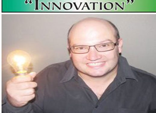Selling innovation to the organisation