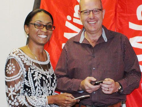 Bank Windhoek joins the e-money fraternity