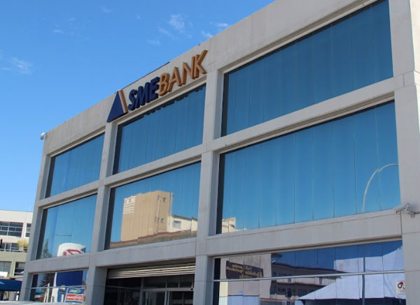 BoN takes over SME Bank, top brass booted