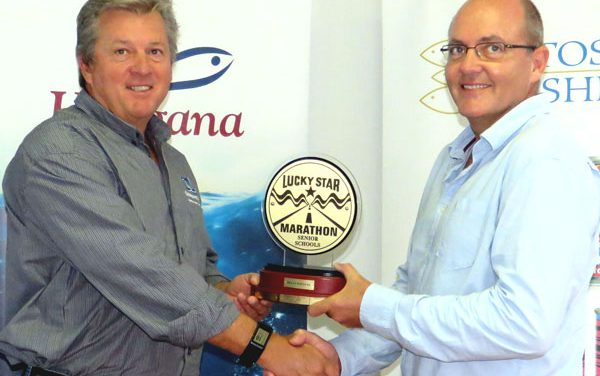 Coastal marathon bags new sponsors