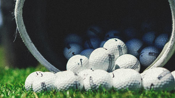Golf Psychology: Improve your game from your inbox – Don't worry about it.