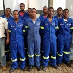 An internship at Kraatz Marine lasts a life time