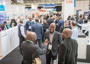 Small off-grid power installations focus for upcoming African Utility Week