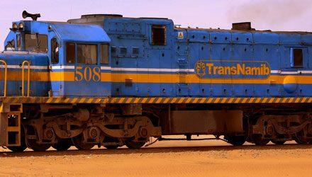 New management to make TransNamib railway profitable – board