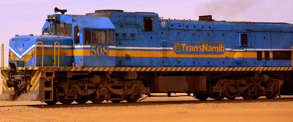 New management to make TransNamib railway profitable – board