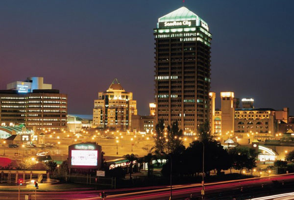 Report shows Fortune 500 companies rank Johannesburg high as African point of entry