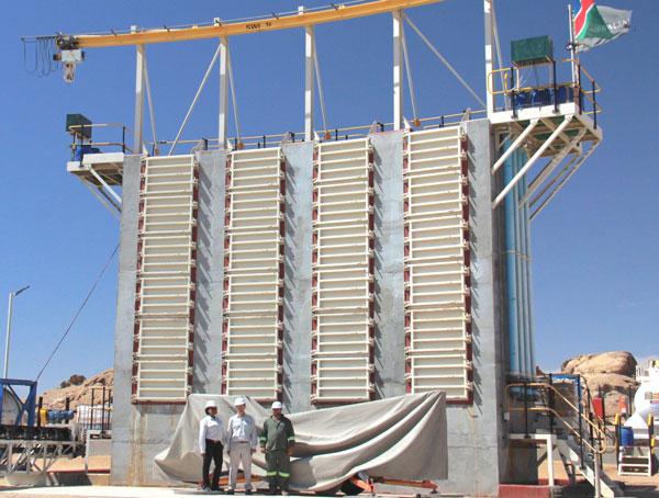 One Economy gets 5% shareholding in Bannerman's Etango Uranium Project