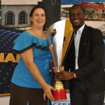 Harders Cup kicks off in Lüderitz