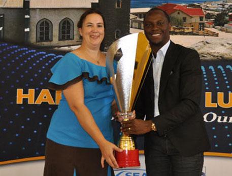 Harders Cup kicks off in Lüderitz