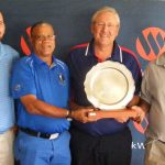 Independence golf cup draws 56 players