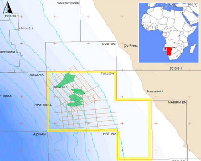 Africa Energy dissolves Pancontinental farmout deal in offshore oil block
