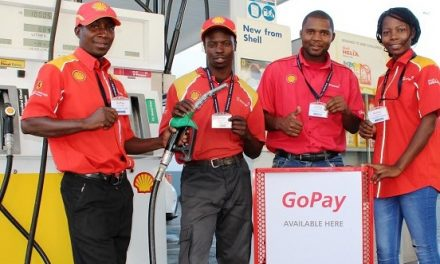 No cash, no card, use GoPay Mobile to pay for fuel