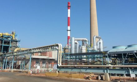 Proposed upgrade of Tsumeb Smelter likely to spell job cuts