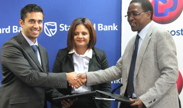 NamPost set to provide clients with access to better banking platform