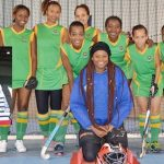 UNAM ladies favourites for National Indoor hockey league