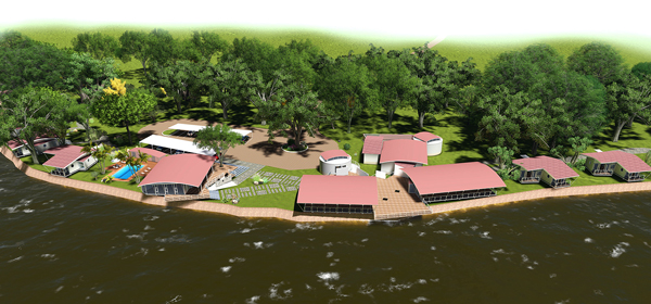 Gondwana to add new lodge to collection