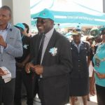 First automatic cash deposit machine launched in Rundu