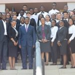 UNAM law students sit in on Supreme Court session