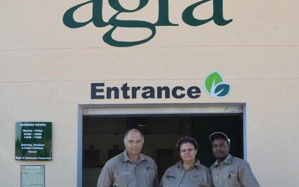 When the farmer can't come to Agra, Agra goes to the farmer