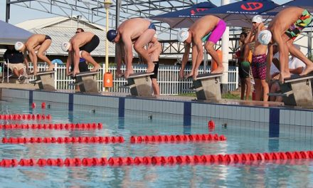 Last long course gala squeezed in this weekend before season turns