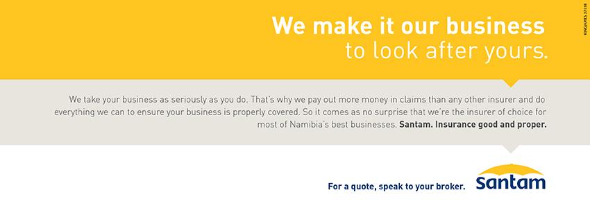 La permacultura jardinería en desarrollo en el país - Namibia Economista 1