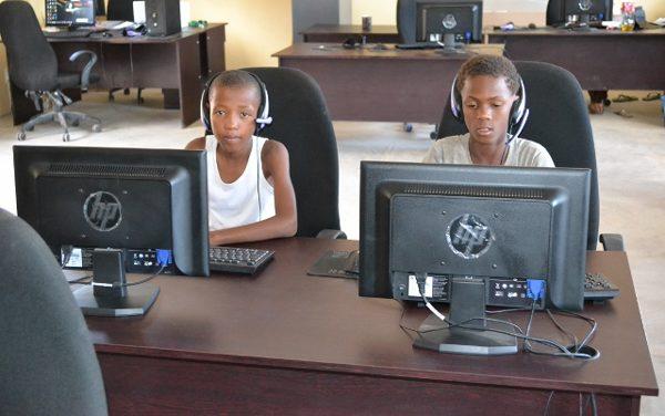 Namibian German projects uplift Khorixas community