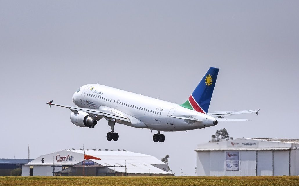 Commercial air traffic to double in the next 10 years
