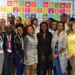 High school students grasp how the UN system works
